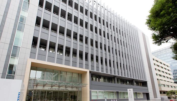 日本大学歯学部付属歯科病院 | ...